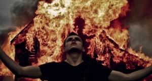 burningAmber