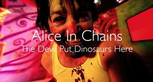 Alice In Chains The Devil Put Dinosaurs Here official music video
