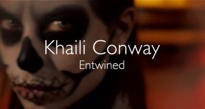 Khaili Conway Entwined music video