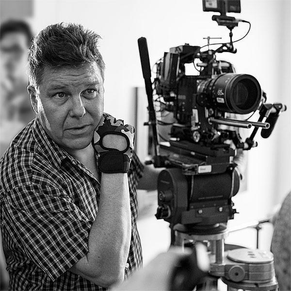 Michael Jari Davidson Toronto cinematographer DOP