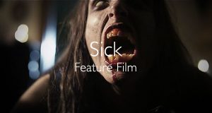 Sick Survive the Night feature film movie