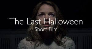 The Last Halloween short film